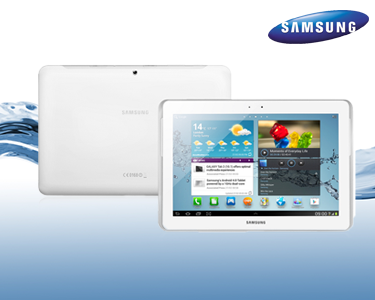 Samsung Galaxy Tab 2 | WiFi 16 GB P5110