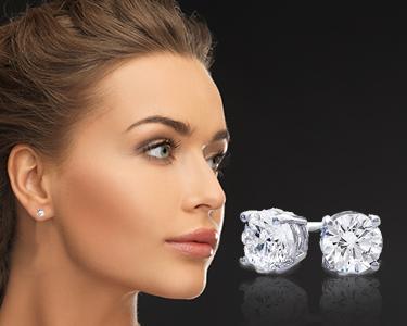 Brincos Crystal Elements | Brilho & Elegância