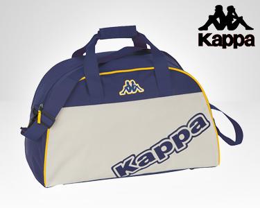 Saco Desporto - Viagem   Entre na Kappa League!