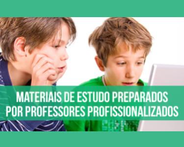 Já Passei - Preparação para as Provas Finais de 6º ano | Online
