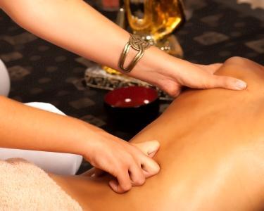 Ritual de Bem-Estar | Massagem Ayurvédica de 90 Minutos