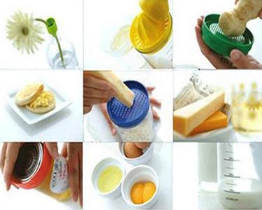 Utensílios de Cozinha 8 em 1