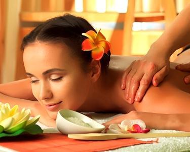 1, 3 ou 5 Massagens à escolha & Ritual de Chá | Bodhi Clínica®
