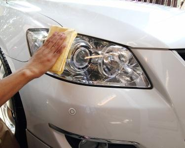 Lavagem & Limpeza Completa Automóvel