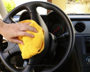 Mantenha o seu Carro Limpo | 2, 3 ou 4 Lavagens de Interior
