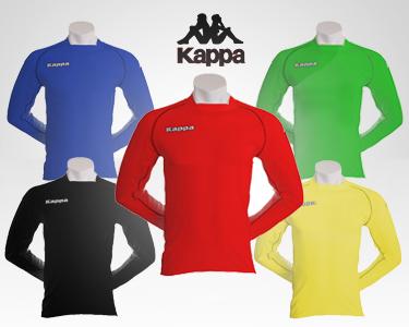 Camisola Futebol Kappa - Cor à Escolha