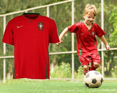 Camisola Nike Portugal Oficial