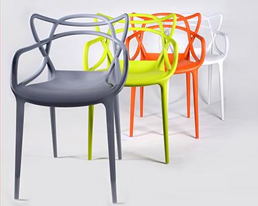 Cadeira Courve | Interior e Exterior