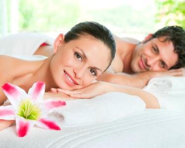 Massagem Zen Sensation & Ritual de Chá a Dois