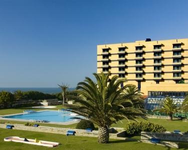 Uma Noite de Amor à Beira-Mar no Hotel Solverde Spa 5*
