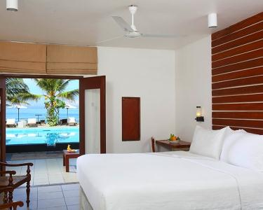 Sri Lanka - 4 Noites à Beira-mar | Hotel Negombo 4*