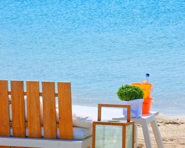 Grécia In Love | 1 ou 2 Noites no Mykonos Ammos Hotel 4*