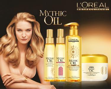 Óleo Nutritivo, Máscara ou Condicionador | Mythic Oil -> Escolha o Seu -> Mythic Oil | Máscara 200 ml