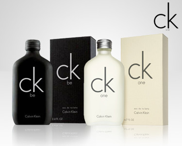 CK One e CK Be - Calvin Klein®