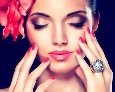 Manicure & Pedicure Completa   Be Glam!