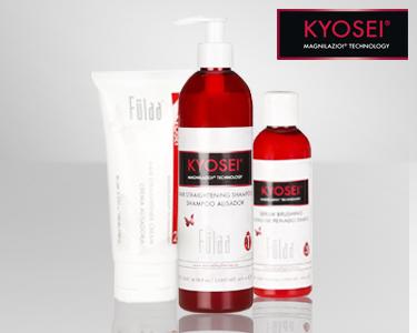 Alisamento Japonês Kyosei® | Tratamento Profissional Home Made