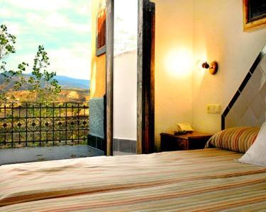 Hotel Rural Alquería de Morayma   2 Noites P.N. Serra Nevada