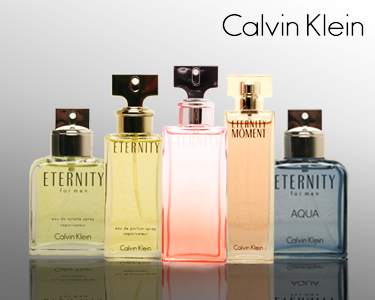 Perfume Eternity Men & Woman | Calvin Klein®