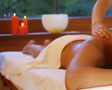 Massagem Terapêutica + Infravermelhos   50min