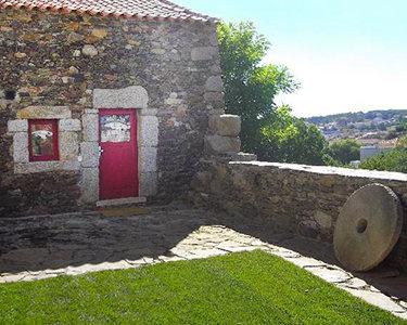 1 ou 2 Nts em T0 nos Palheiros do Castelo | Serra da Malcata