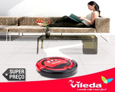 Super Preço | Robot Cleaning Vileda®