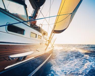 Passeio de Veleiro a Dois & Tapas Ou Sushi | Douro Sailing Experience