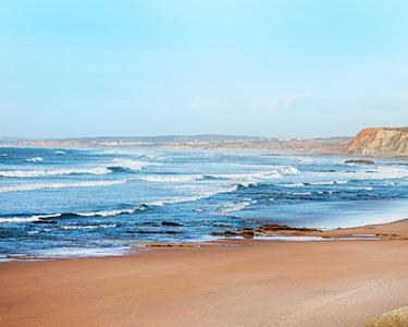 Peniche | Hotel Praia Norte - Noite&Spa&Jantar a Dois