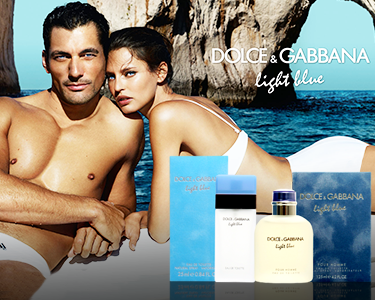Perfume Light Blue by Dolce & Gabbana® | 25, 50 ou 10 ml