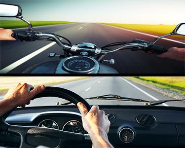 Carta de Condução | Mota ou Carro