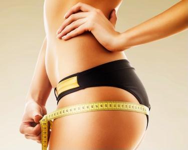 Consiga o Corpo Perfeito com 5 Tratamentos |  1 ou 3 Sessões