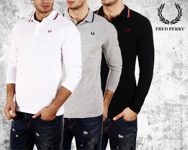Sweatshirts Fred Perry® | 13 Cores à Escolha