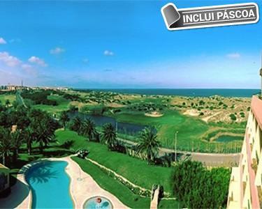 Páscoa em Peniche -  Atlântico Golfe Hotel 4*
