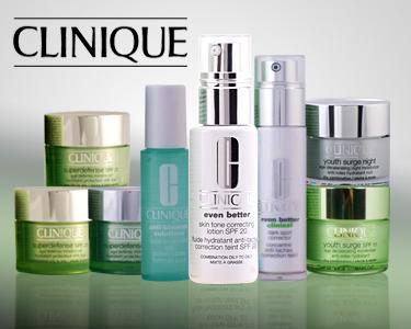 Clinique® SkinCare | Reduza os Sinais do Tempo
