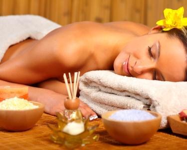Absolut Relax Massage 40min | Cascais