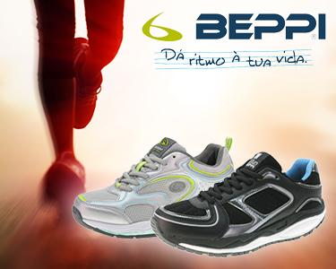 Ténis Fit & Fun Beppi® | Emagreça Enquanto Caminha
