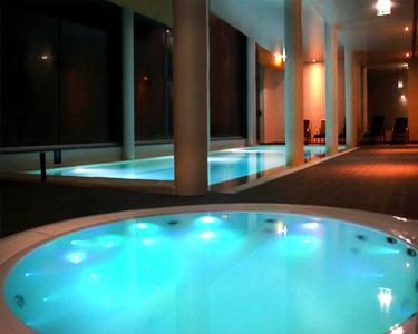 Noite de Amor & Massagem - Hotel Monte Filipe & Spa 4*