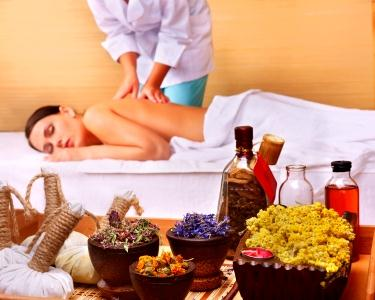 Massagem Zen ao Corpo Inteiro 50min | Boavista