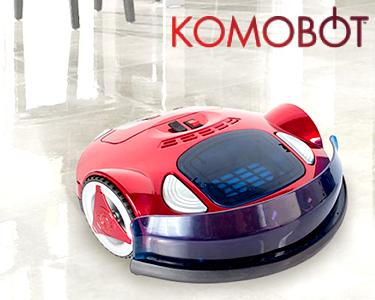 Robot Aspirador Inteligente - Sem Sacos nem Filtros