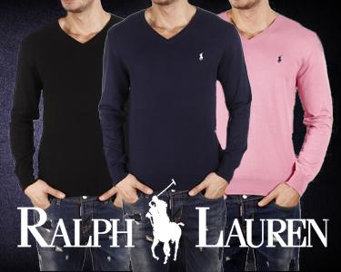 Malhas Homem | Ralph Lauren®