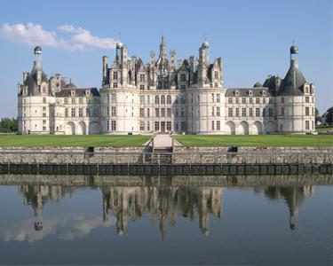 7 noites em França | Os Castelos de Loire e Bretanha