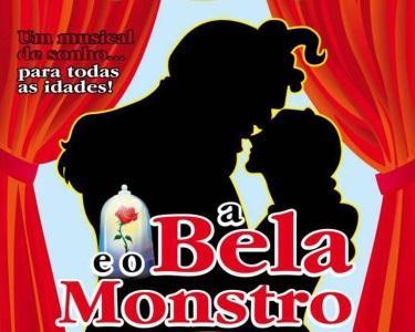 Uma História Mágica, Intemporal e Apaixonante «A Bela e o Monstro»
