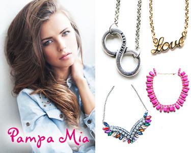 Pampa Mia | Fios com Significado | Acessórios Made with Love