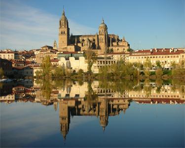 Noite em Salamanca para Dois | Sercotel Hotel Monterrey