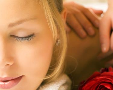 Zen SPA - Massagem | SPA Mãos & Pés & Ritual Final