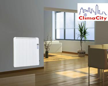 Emissor Térmico de Baixo Consumo | Controle temperatura e tempo de uso