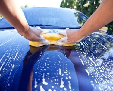 Querida Lavei o Carro - 2 Locais à Escolha