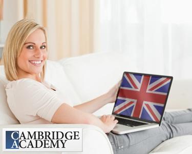 Aprenda Inglês Online com a Cambridge Academy | Escolha o seu Nível