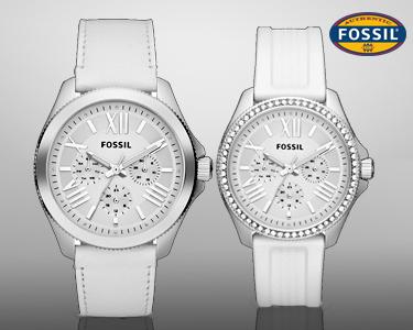 Relógio Fossil Cecile Multifunction