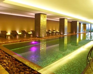 Noite 5* com SPA no Hotel do Lago Montargil