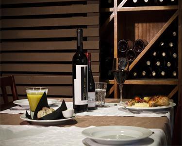 Jantar Romântico no Pimenta Moscada | Guimarães